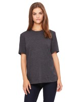 Relaxed Jersey Short-Sleeve T-Shirt