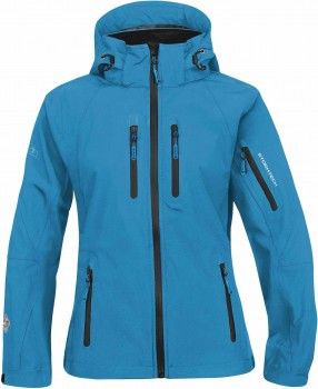 Women's Expedition Soft Shell