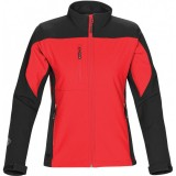 Women's Edge Softshell