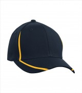 Performance Colour Block Cap