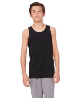 Youth Mesh Tank Top