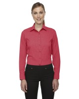 Ladies Melange Performance Shirt