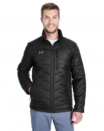 Men's Corporate Reactor Jacket