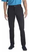 Skinny Straight Fit Twill Work Pant