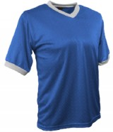 Diamond Jacquard Soccer League Jersey