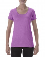 Softstyle Ladies' Deep Scoop T-Shirt