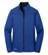 Weather Resist Soft Shell Ladies' Jacket