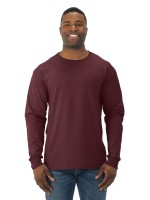 Dri-Power Active Long-Sleeve T-Shirt