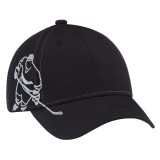 6 Panel Constructed Contour Sport Youth