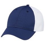 Constructed Full Fit Style Cap