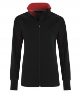 Lifestyle Fleece Full Zip Ladies Sweatshirt