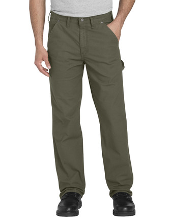 FLEX Regular Fit Straight Leg Tough Max Ripstop Carpenter Pant