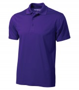Snag Resistant Tricot Sport Shirt