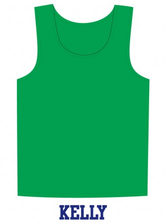 9500 Heavy Weight Pro-Mesh Scrimmage Vests