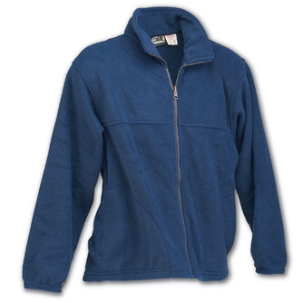 Adult Full Zip Highland Thermal Fleece Jacket