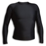 Adult Long Sleeve Compression Shirt
