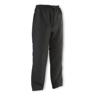 Adult Unisex High Count Polyester Warm-Up Pants