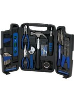 129 Piece Deluxe Household Tool Set
