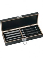 4 Piece Steak Knife Set