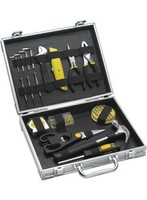 Tool Set Brief Case